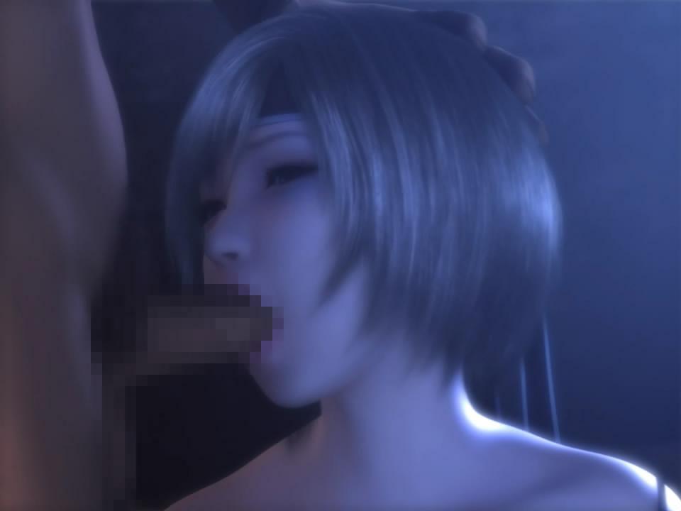ユフィンとエッチ - episodeI ユフィと輪姦 キャプチャー画像 (20)