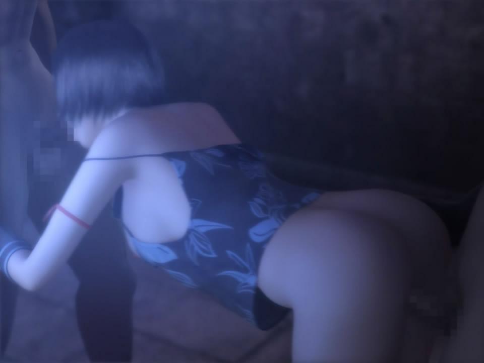 ユフィンとエッチ - episodeI ユフィと輪姦 キャプチャー画像 (45)