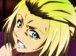[エロアニメ] 二人のギャルがボッタクリしてきた男を逆レイプ!彼女を他の男に犯させ、自分は足コキ&顔面騎乗で強制プレイ!