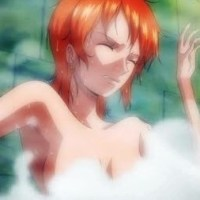 [ワンピース] ナミさんが風呂場で透明人間に犯される! [エロ動画] (アニメエロタレスト)