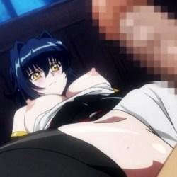 【エロアニメ】ロリ化して処女膜も復活したアンネローゼに再び処女喪失中出しファック!