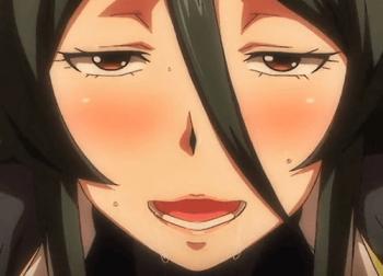 [エロアニメ] 冥刻學園 受胎編 #2 - 発情したドスケベ女学生たちを好き放題犯しまくれ!