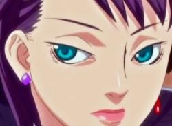 [エロアニメ] 美人捜査官が敵の罠に掛かり囚われの身に!組織による陰湿な輪姦地獄が始まる…