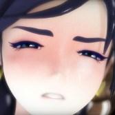 【3Dエロアニメ】ブラックを助けに来たキュアホワイトが化物に異種姦レイプされ巨根をぶち込まれる! (ふたりはプリキュア)