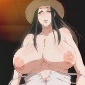 【エロアニメ】長身巨乳お姉さんに魅了された少年がおねショタ逆レイプで童貞喪失中出しセックス! (八尺八話快樂巡り)