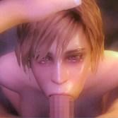 サイレントヒルのヒロインたちが暴徒や化物に犯される3Dエロアニメ
