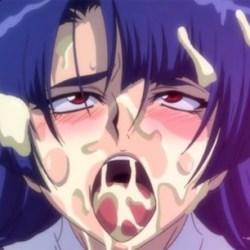 [エロアニメ] 対魔忍の奴隷娼婦なら一晩千円でNGなしのヤり放題!