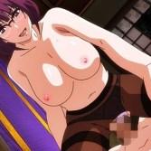 『姦染 5 ~The Daybreak~ルートA絶望と悪夢の世界で』姦染5のアニメ化第三弾!セックスのことしか考えられない感染者たちによる凌辱劇が再び!!