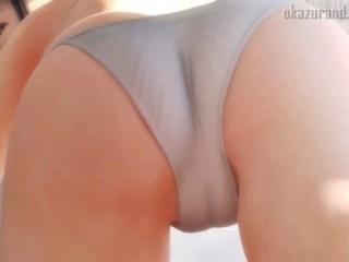 初めてのイメージビデオ撮影で少々緊張気味の少女に、卑猥な衣装でで無茶な行為を強制した結果…!?