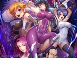 【対魔忍アサギZERO】対魔忍シリーズが新章突入!若きアサギ、さくら&紫が登場する「何かが変容した」新世界!!