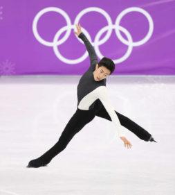 オリンピックSPの画像
