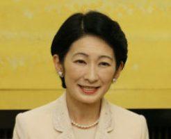 紀子さまの画像
