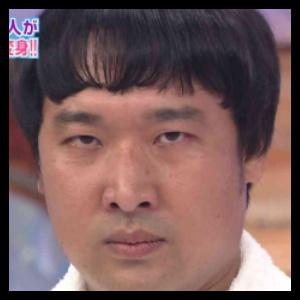 山ちゃんの素顔の画像