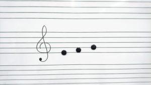 声楽の画像