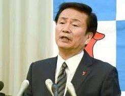 森田健作の画像
