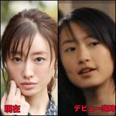顔の変化3