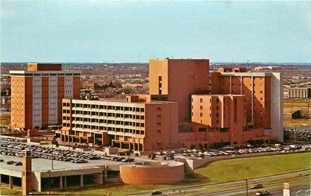 Baptist Hospital Oklahoma City