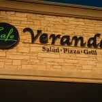 Cafe Veranda Oklahoma City OK