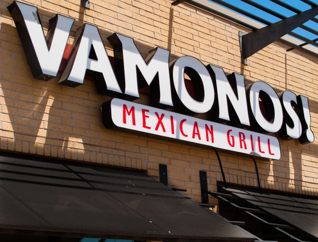 Vamonos Korean Mexican Grill Oklahoma City