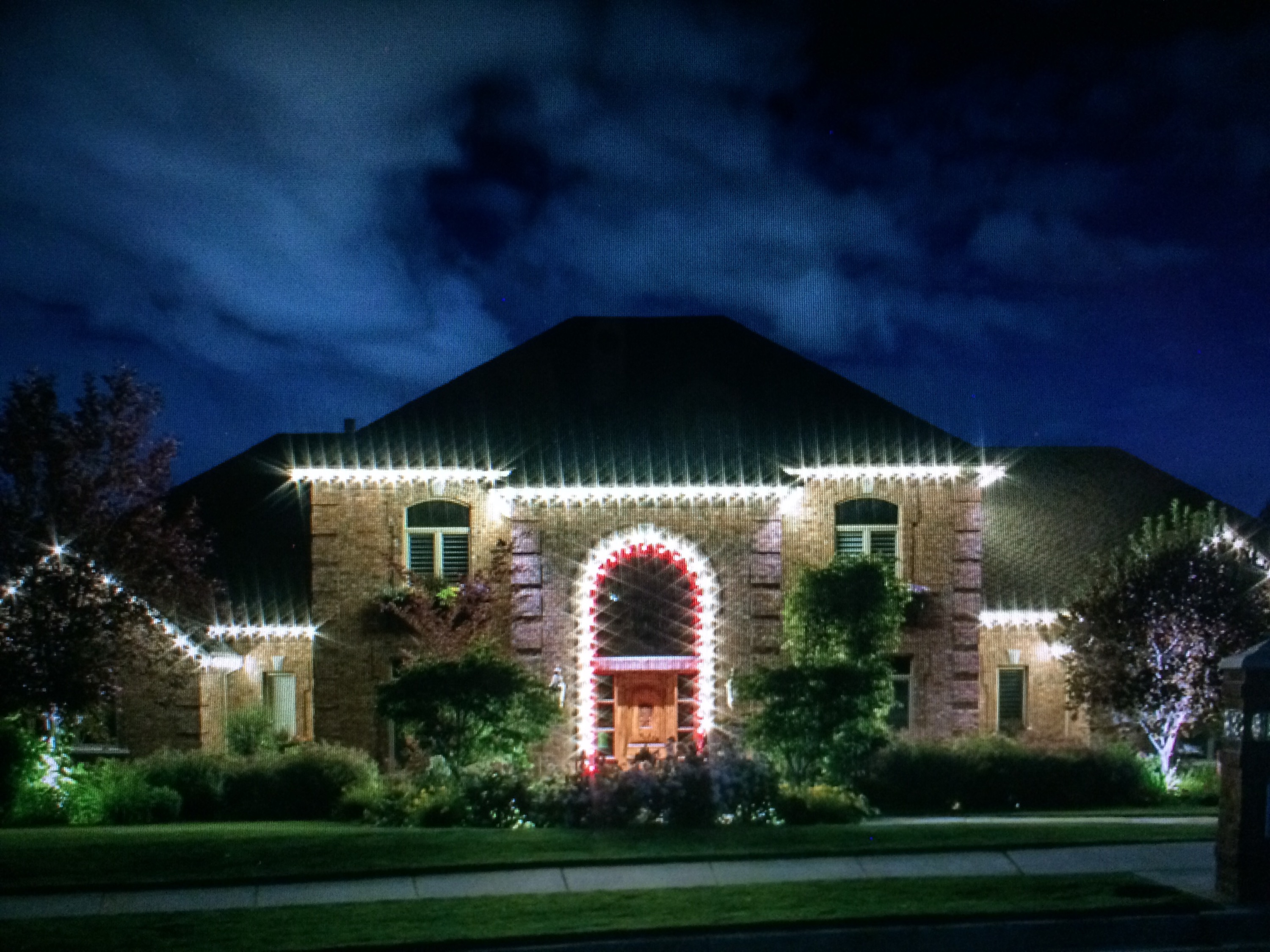 Led Christmas Lights Warm White.The Differences Between Pure White Led Warm White Led