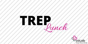 Trep Lunch Wednesdays (Online) @ Online