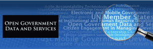 OpenGovernmentDataAndServices