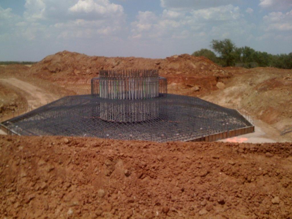 Concrete Field Testing Technician Grade