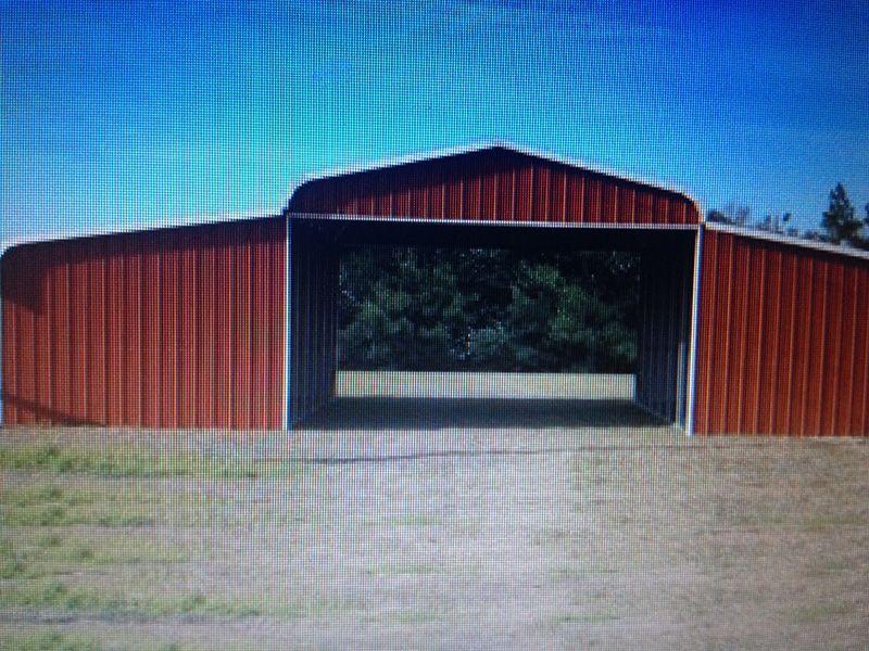 Oklahoma City Affordable Horse Barns Amp Loafing Sheds