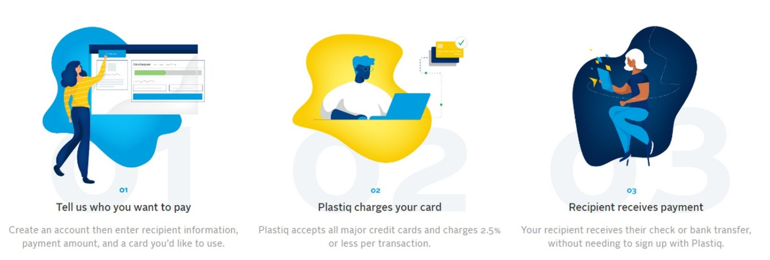 Plastiq for Your Small Business