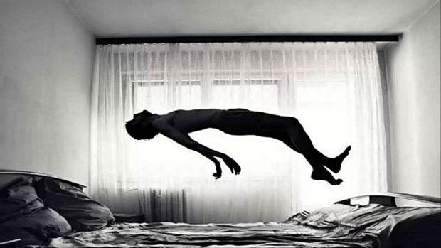 levitacion magnetica ciencia cuerpo