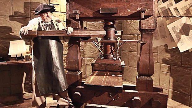chinos inventos imprenta