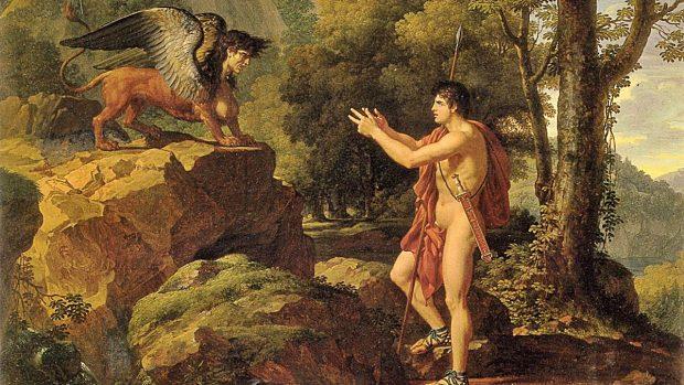 ncesto mitologia griega edipo