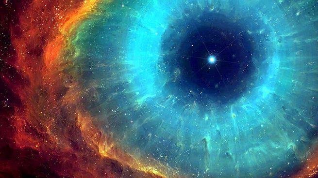 Cosas extrañas del universo