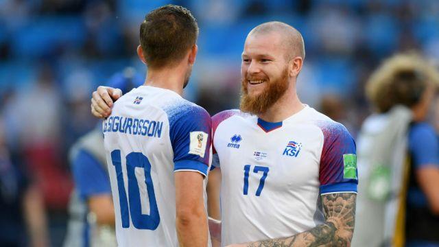 Historias del Mundial 2018: Islandia, la selección de 'barrio'