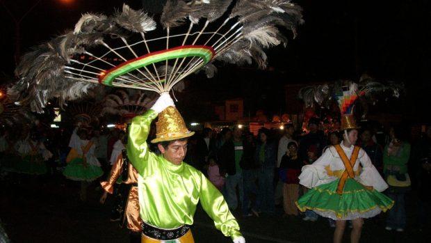 El carnaval para los cristianos