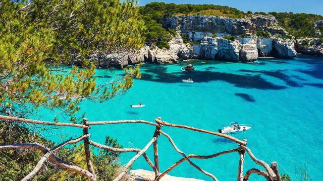 Las playas más desconocidas de las Islas Baleares para conocer este verano