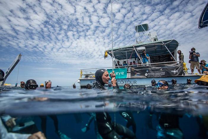 2017 Freediving World Championships