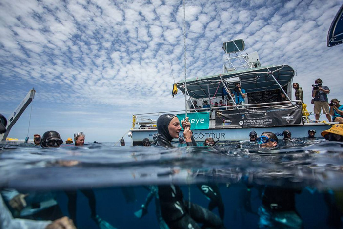 2017 Freediving World Championships