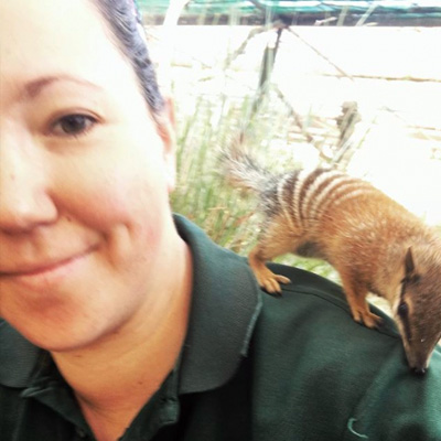 Renee the Zoologist