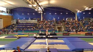 National trampoline bronze for Okehampton Flyers