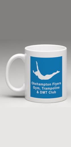 Flyers Club Mug