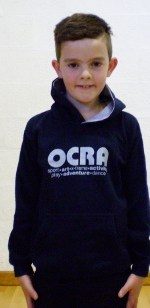Image: OCRA Hoody front