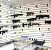 Did Record Gun Sales Cause A Spike In Gun Crime? Researchers Say It's Complicated
