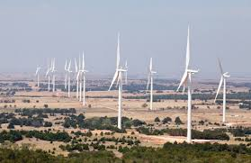 windfarms