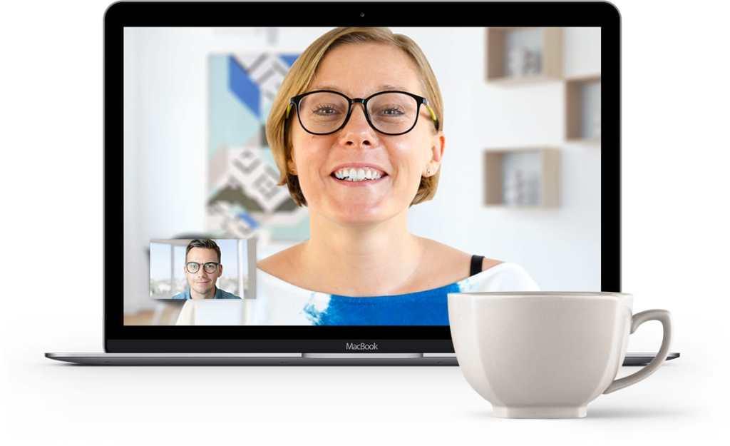 Lekcje Angielskiego przez Skype