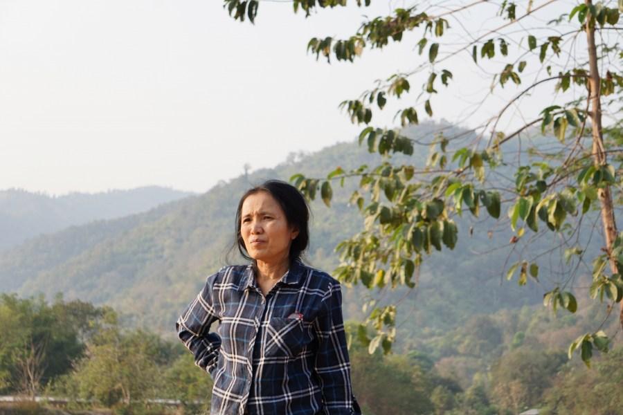 Lek Chailert, elephants, Elephant Nature Park, Thailand, responsible tourism