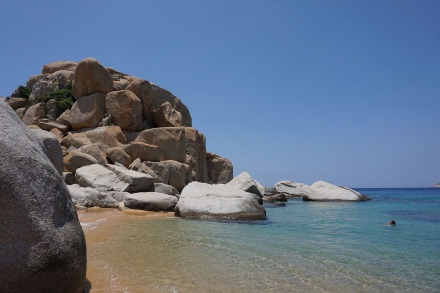 Our beach paradise in Mui Dinh, Vietnam