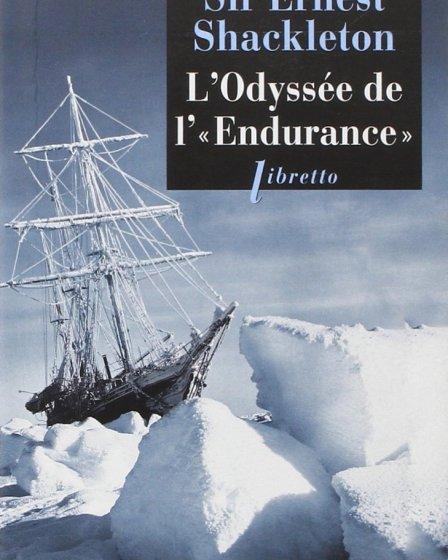 endurance - L'odyssée de l'Endurance