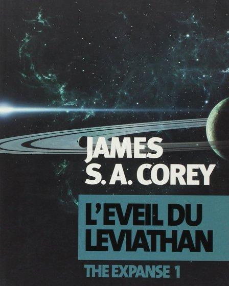 leveil du leviathan - The Expanse