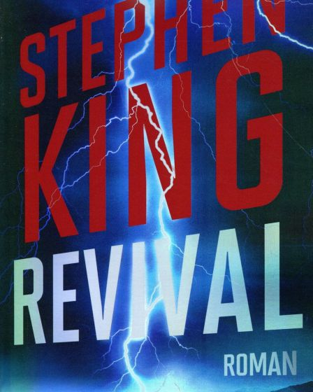 revival - Revival